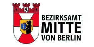 Logo Bezirk Berlin Mitte